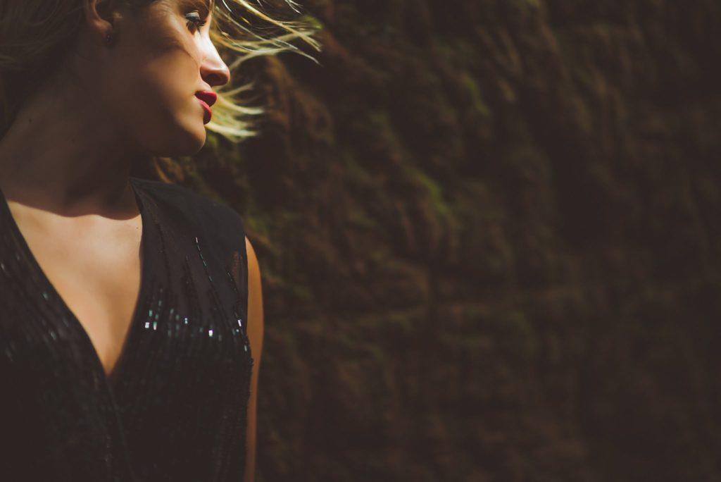 Співачка Божена Дар: для професії артиста потрібні залізні нерви