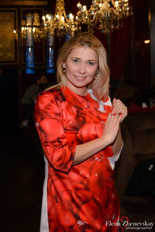 Наталія Карук презентувала нову колекцію