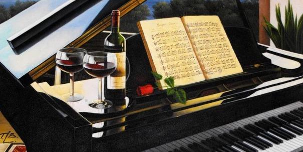 Вибери відповідну музику для стриптизу
