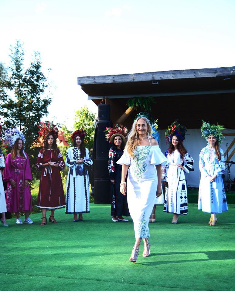 В Zoloche феєрично відсвяткувати Івана Купала