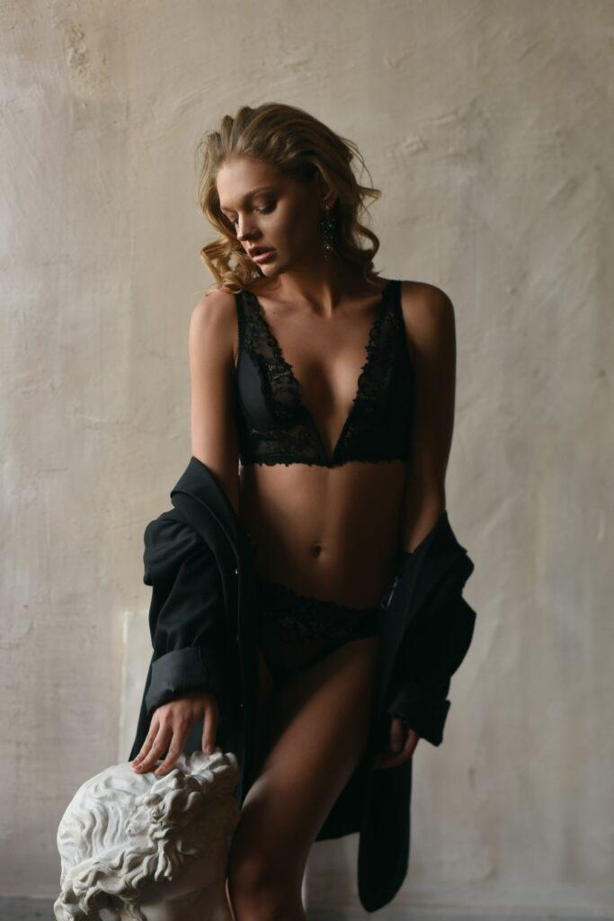 Український бренд білизни Fox lingerie презентує нову колекцію