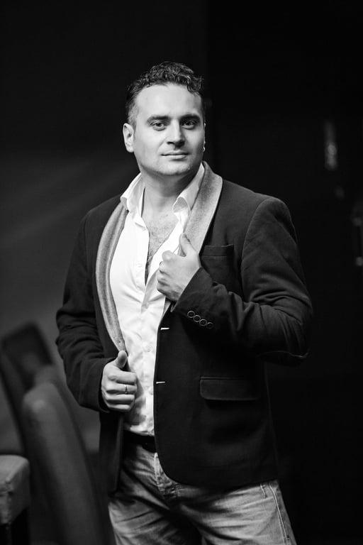 Роман Бойчук: