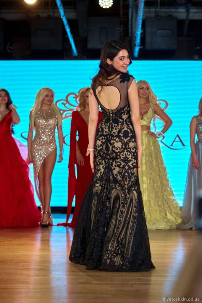 Відбувся один із найпрестижніших конкурсів краси та успіху України