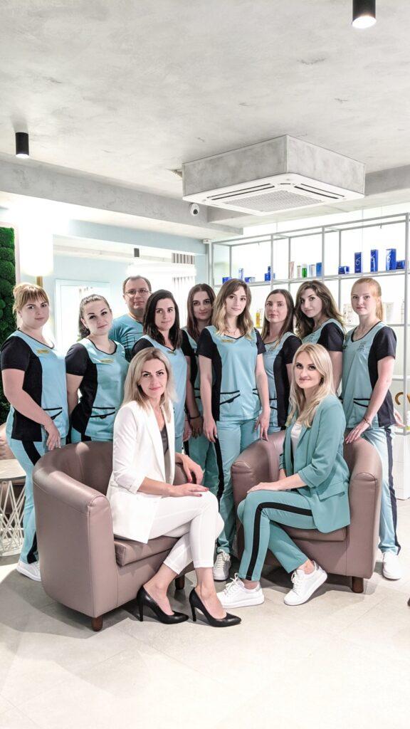 """Засновниця """"EiS beauty studio"""": Якщо клієнт обмежений в часі, у нас є всі необхідні умови та обладнання для того, щоб виконати послуги максимально швидко та комфортно"""