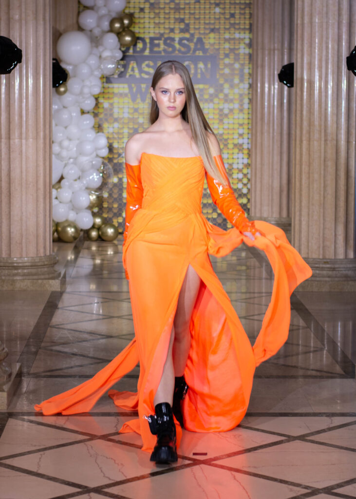 Відбувся 15-й сезон Odessa Fashion Week