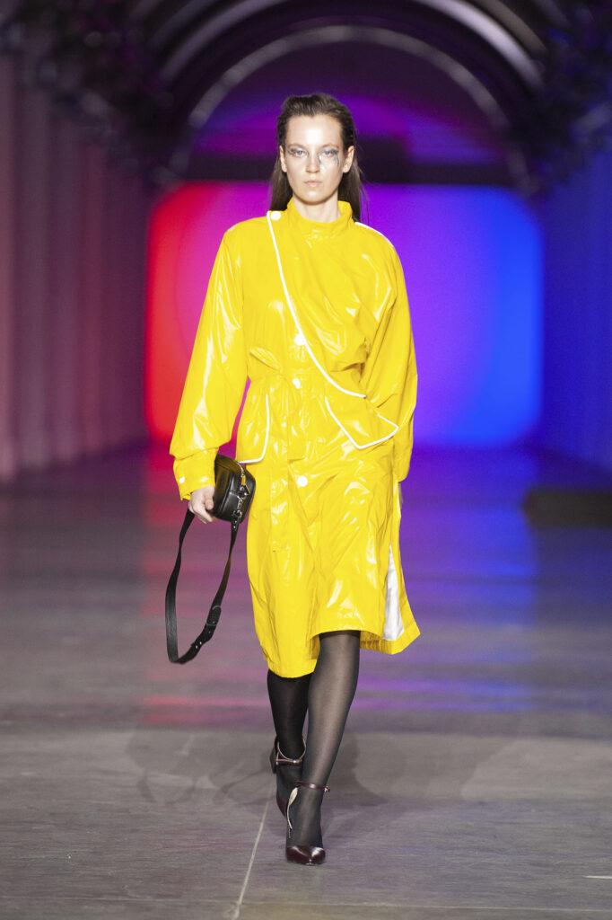 Бренд Anna Grove представив другу колекцію на Ukrainian Fashion Week No Season 2021