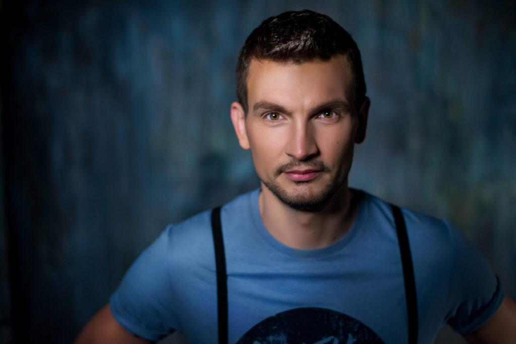 Sysuev представляє нову R&B баладу «Танеш»