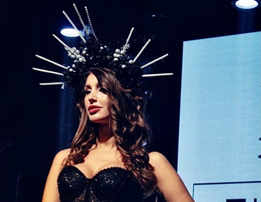 """Тетяна Прейс перша віце-міс """"Miss Permanent"""": Королева - це не корона, а внутрішній стан кожної з нас"""