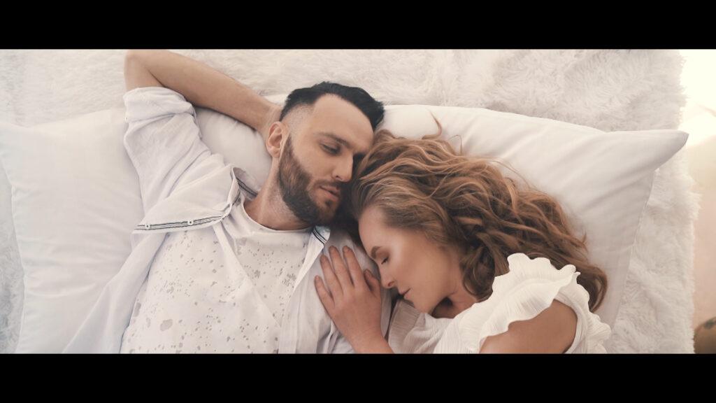 On I Ona представили кліп на пісню «Мелатонін»