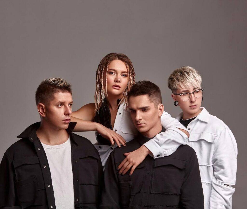 Гурт МАХА розширює горизонти англомовним треком та відео «Paradise»