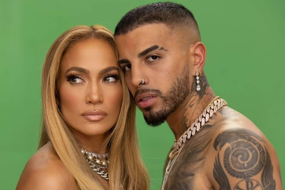 Кліп Jennifer Lopez та Rauw Alejandro за два тижні зібрав понад 14 млн на youtube