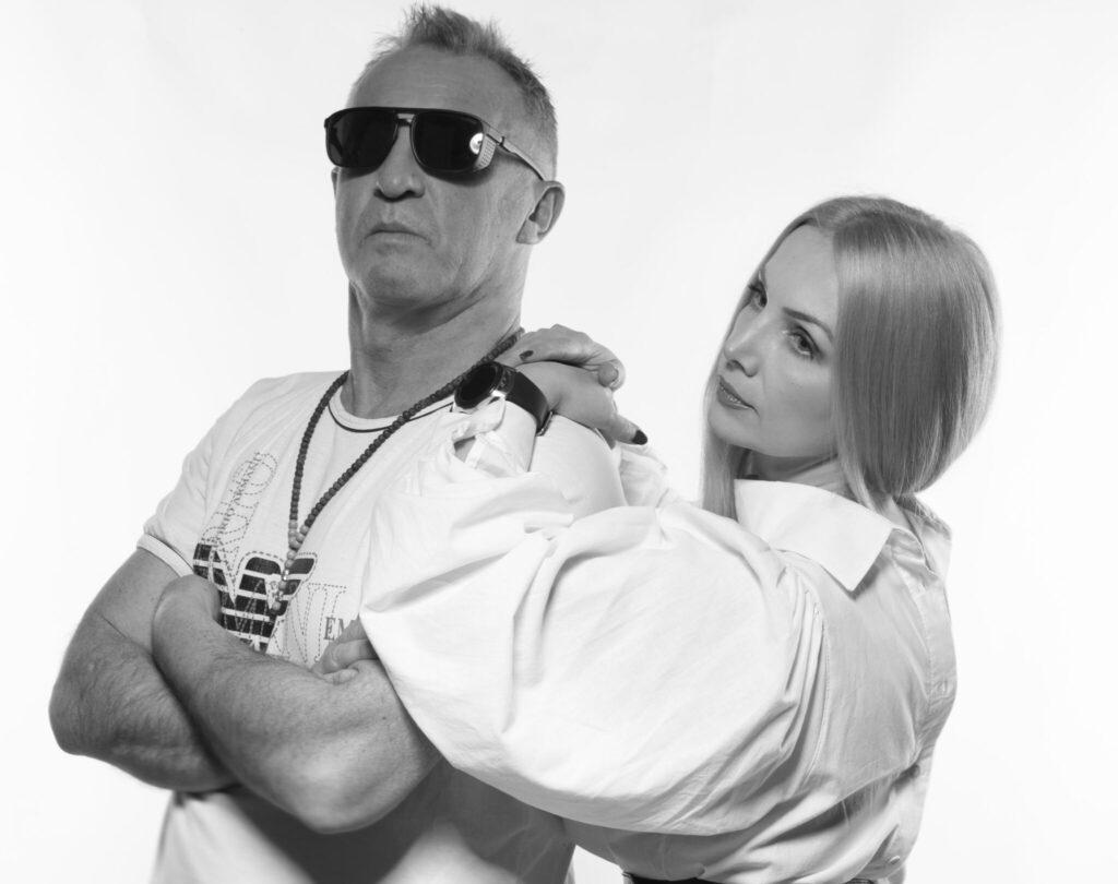 Французький музикант Паскаль Рот та українська співачка Наталя Мирна презентують спільну композицію