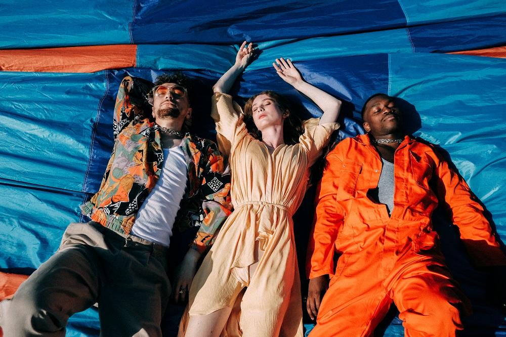 TVORCHI презентують перший сингл нового альбому