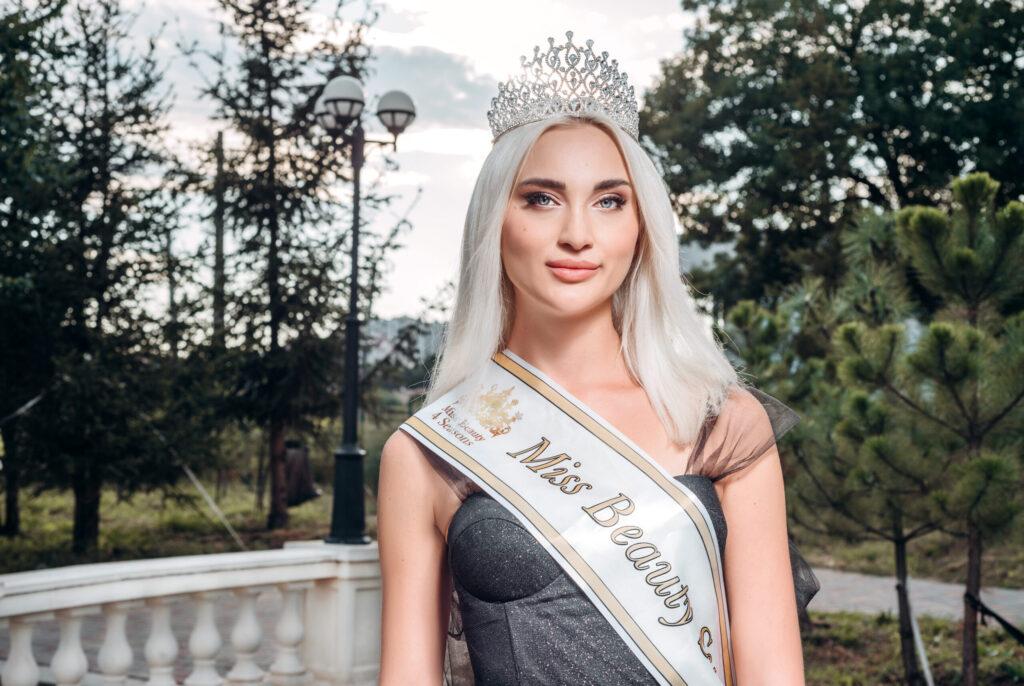 MISS BEAUTY SUMMER 2021 – Вєрнікова Олена: Мій секрет успіху простий - не боятися!